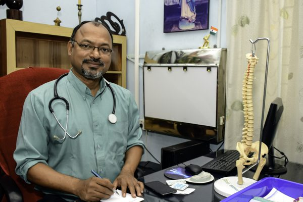 Dr. S Jayakumaran