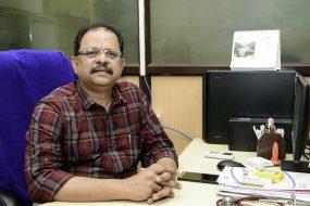 Dr. Raghavaraj. R