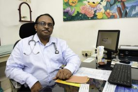 Dr.Vinod George Philip