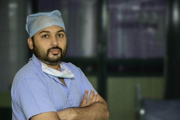 Dr. Sandeep S