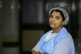 Dr. Asha Haridas