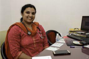 Dr. Minu Priya
