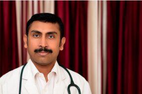 Dr. Joseph Cardoz