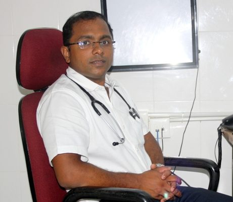 Dr. Aneesh Kumar S