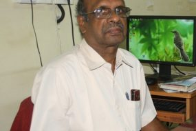 Dr. Mukundan S