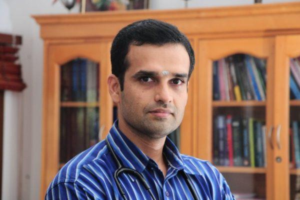 Dr. Praveen Namboothiri